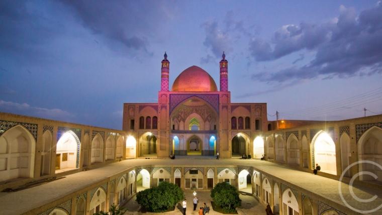 Amazing Recitation by Muhammad Ibrahim Hussain – Surah Al Hajj