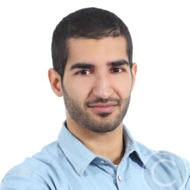 Khalid Naqvi