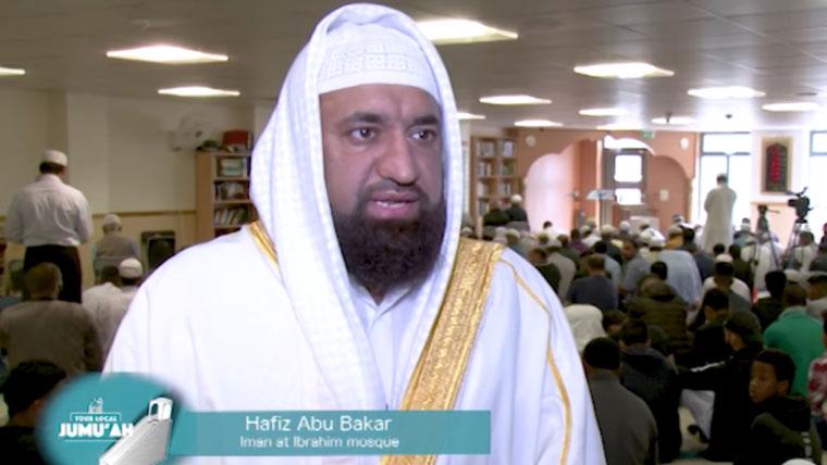 Your Local Jumu'ah on Islam Channel